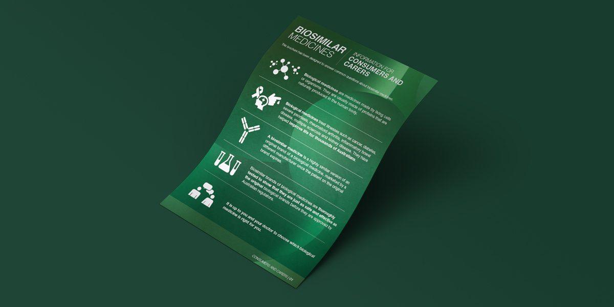 Consumer Carer Factsheet