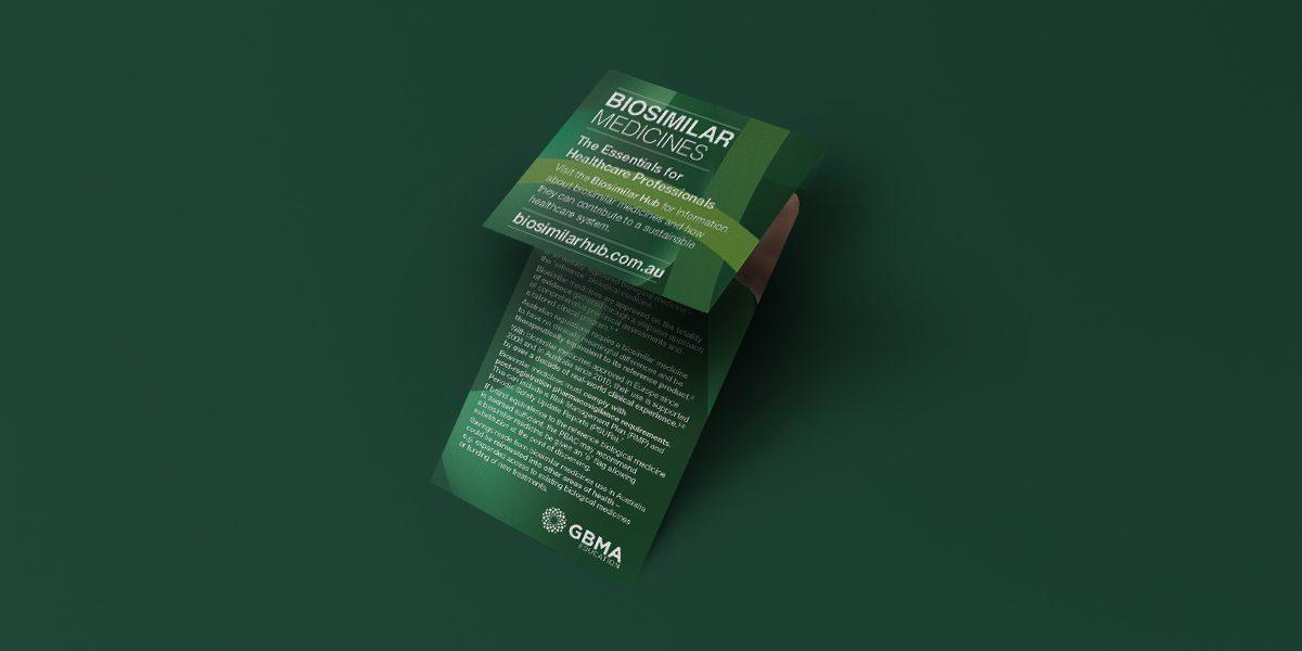 DL Document Wrap Health Care Professionals