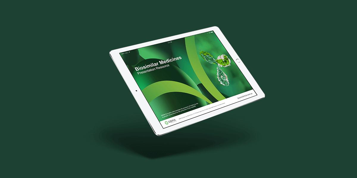 Presentation Resource