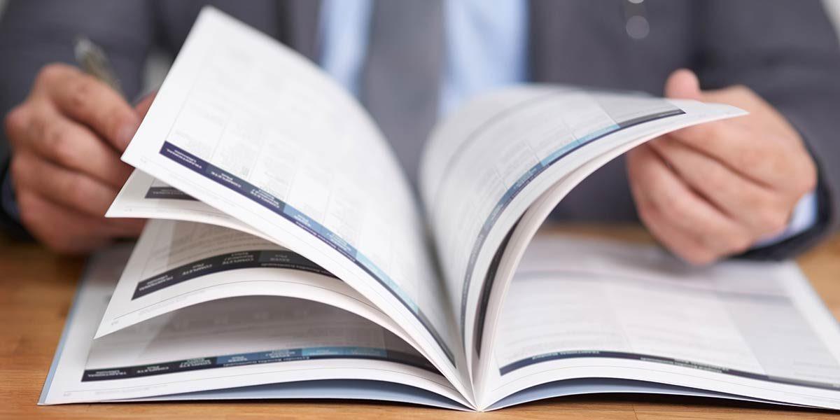 QUARTERLY LITERATURE REVIEW